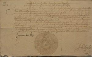 Zygmunt III Waza 1624 r.