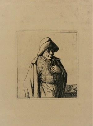 Bega Cornelis (1632-1664)