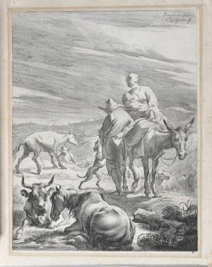 Vischer Cornelis -