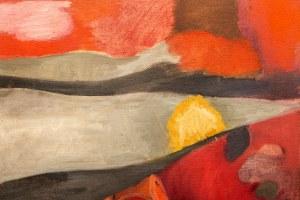 Marek WŁODARSKI (1898 - 1960), Tęsknota, 1957