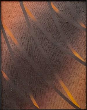 Dorota GRYNCZEL (1950 - 2018), Kompozycja 8/88, 1988