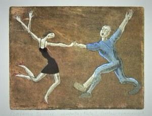 Czesław Tumielewicz ,Szalony taniec