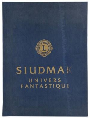 Wojtek Siudmak (ur. 1942), Univers Fantastique