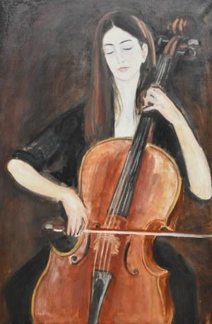 Izabela Chmielińska-Zbrożek, Koncert, 2004