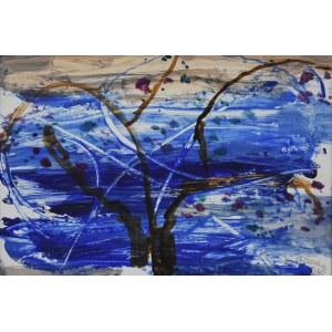 Ewa Sadowska, Drzewo, 2020
