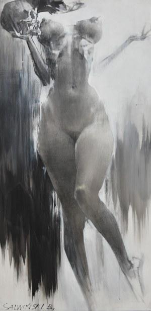 Bogusz Salwiński, Extra Virgin, 2004