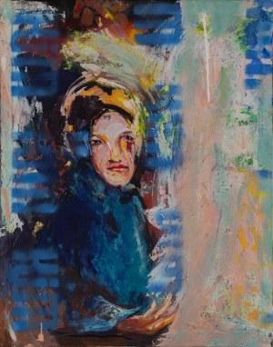 Jerzy Treit (ur. 1969), Okno, 2006