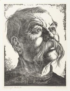 Steller Paweł, Bartnik, 1937