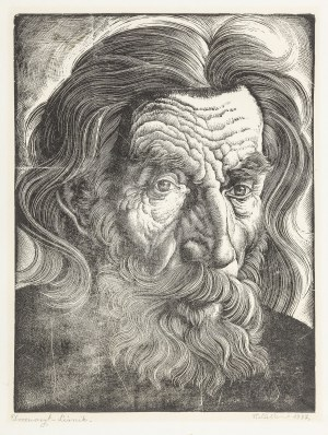 Steller Paweł, Lirnik, 1937