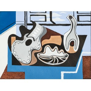 Louis Marcoussis (1878 - 1941),