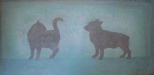 Joanna Kamirska-Niezgoda,Pies czy kot,