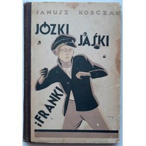 Korczak, Józki, Jaśki i Franki 1930