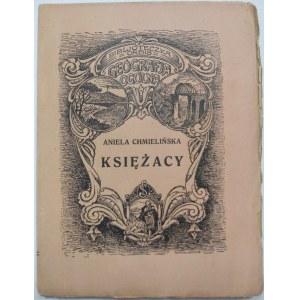 Chmielińska, Księżacy (Łowiczanie). Biblioteczka ORBIS 1925