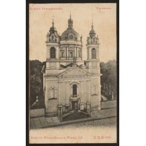 Warszawa, Kościół Powązkowski