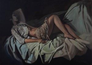 Mateusz Dolatowski (ur. 1989), Bez tytułu, 2020