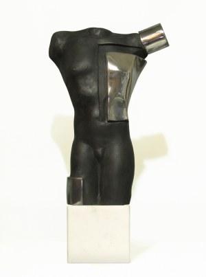 Sylwia Caban (ur. 1969), Nigredo II, 2020