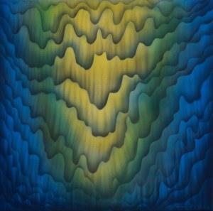 Hanna Rozpara (ur. 1990), Fluid BY 01, 2020