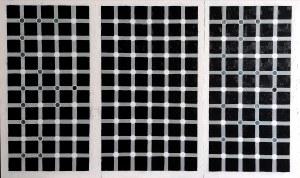 Ryszard Rabsztyn (ur. 1984), Ślepcy, 2020