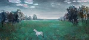 Marcelina Siwiec (ur. 1990), Horse, 2020