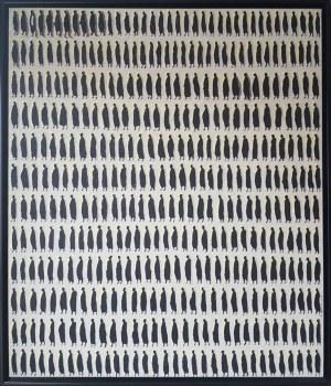 Aleksander Grzybek, Bez tytułu, 2020