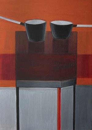 Iwona Birenbaum-Sacharz (ur. 1983), Jesienna aura, 2020