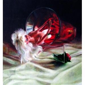 Monika Malewska (ur. 1974), Barbie w Truskawkowej Galaretce (z serii