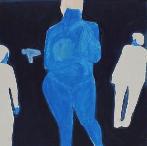 Iwona Kobryń, Bez tytułu, 2018