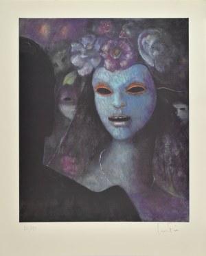 Leonor Fini (1907-1996), Maski
