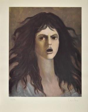 Leonor Fini (1907-1996), Kobieta