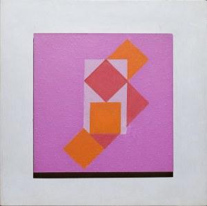 Henryk Stażewski, Relief nr 67 – 1975, 1975