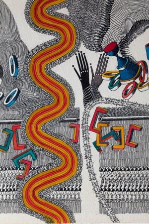 Zbigniew Makowski, Wszystkie wszystkie krajobrazy, 1966