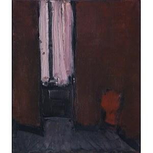Jacek Sienicki, Czerwone wnętrze