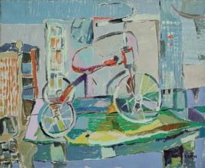Judyta Sobel, Rower