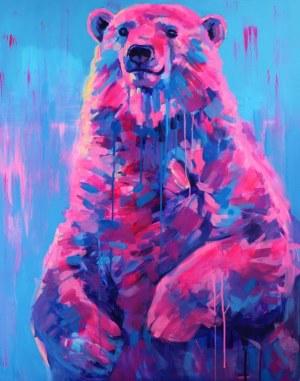Joanna Jamielucha, Niedźwiedź