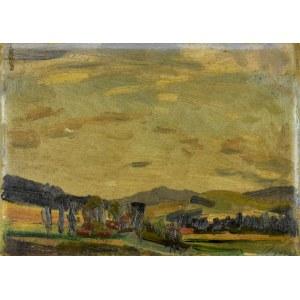 Jan Wojnarski (1879-1937), Pejzaż