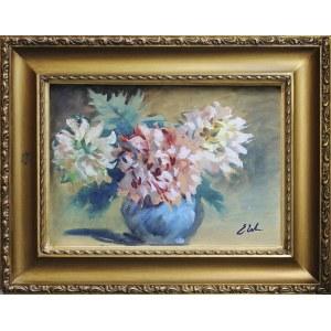 Erno Erb, Kwiaty