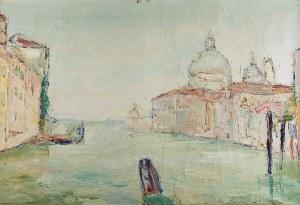 Włodzimierz TERLIKOWSKI (1873-1951), Wenecja, 1925