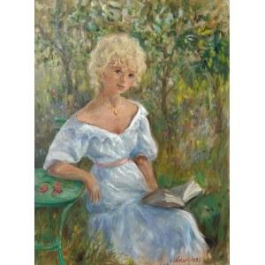 Katarzyna LIBROWICZ (1912-1991), Letnie słońce