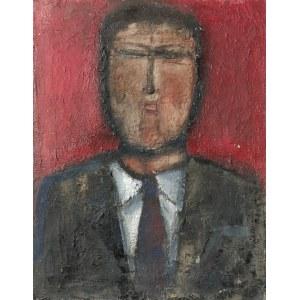 Jerzy KOŁACZ (1938-2009), Portret