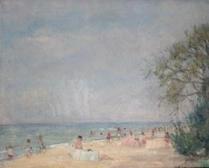 Olgierd Bierwiaczonek (1925-2002), Morze