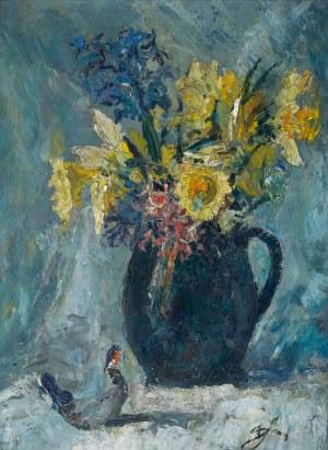 Antoni Suchanek (1901 Rzeszów - 1982 Gdynia), Kwiaty