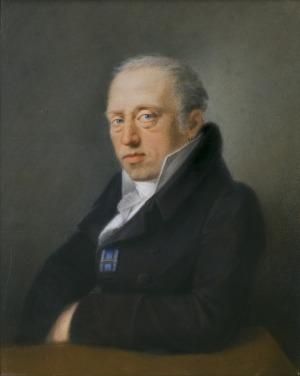 Kreul Carl Johann Friedrich