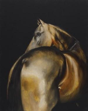 Khrystyna Hladka, Golden Horse, 2020