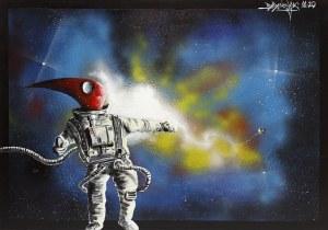Bartłomiej Baranowski, Powrót Astrodzioba, 2020