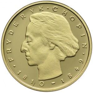 2000 złotych 1977, Fryderyk Chopin