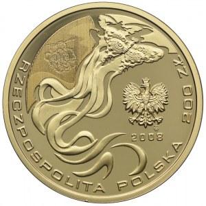 200 złotych 2008, Olimpiada Pekin 2008