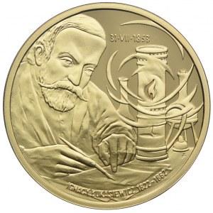 200 złotych 2003, Przemysł Naftowy