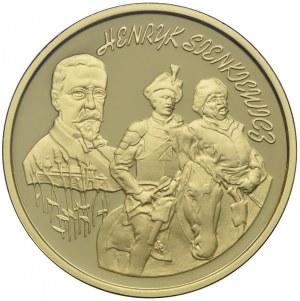 200 złotych 1996, Henryk Sienkiewicz