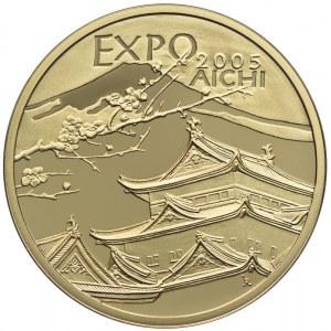 200 złotych 2005, Światowa Wystawa - Expo 2005