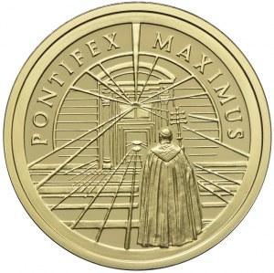 200 złotych 2002, Jan Paweł II
